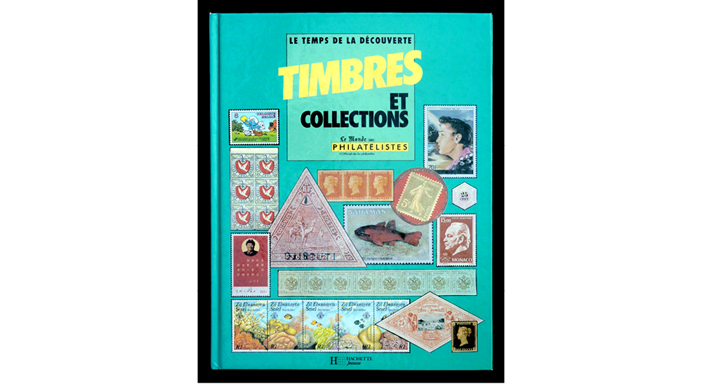 Timbres et collections